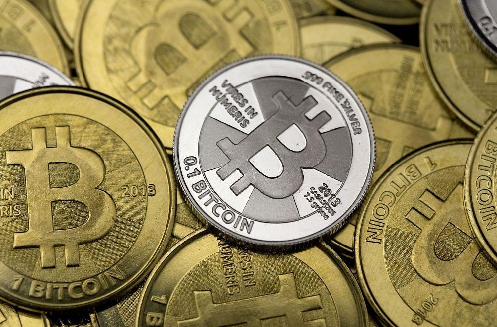 bitcoin zelta akciju ieguldjums