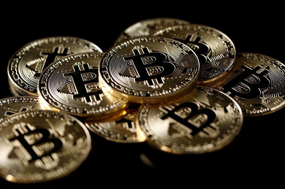 Bitkoina ballītei izslēgta gaisma