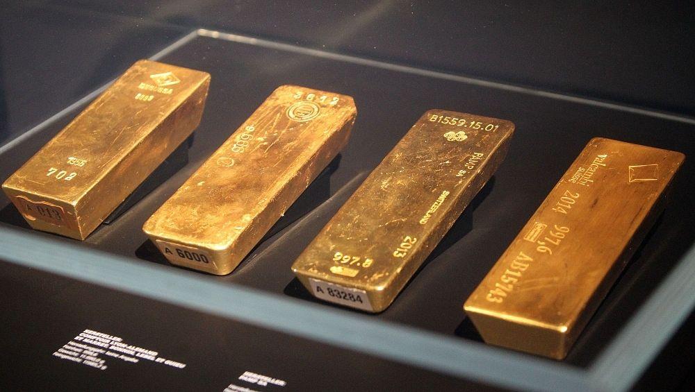 zelta bitcoin ieguldjums kas ir auto tirdzniecības robots vai jūs varat nopelnīt naudu ar bināro opciju tirdzniecību