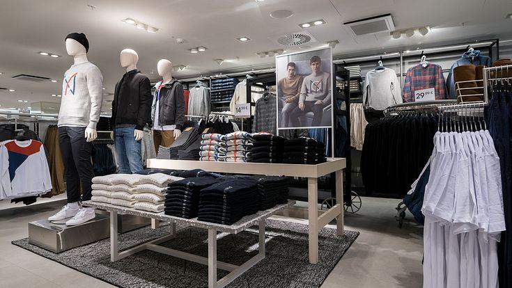 Магазин H M Каталог Мужской Одежды