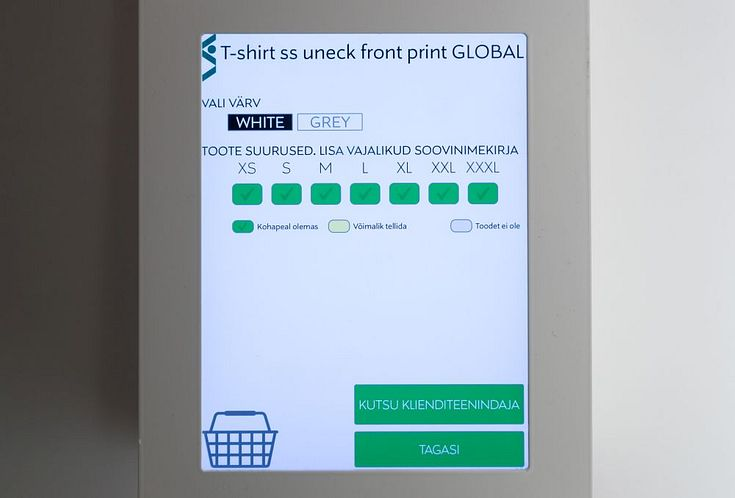 STOCKMANN klientiem piedāvās jaunus zīmolus    Dienas Bizness d7ec99b9c6
