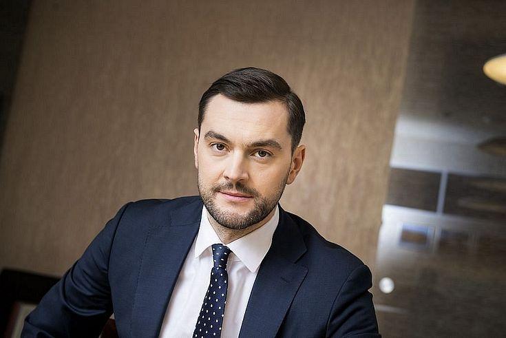 ALTUM Chairman of the Board, Reinis Bērziņš