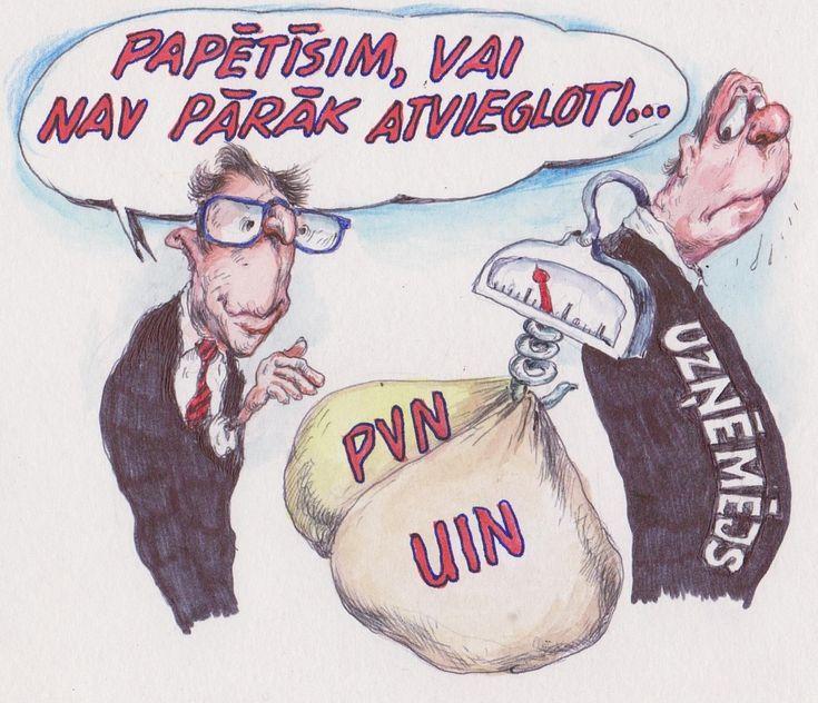 DB karikatūra