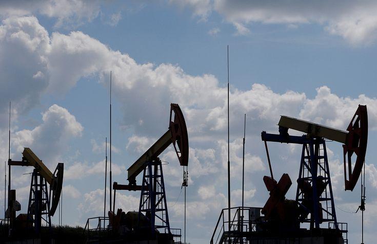 naftas tirdzniecības grupa